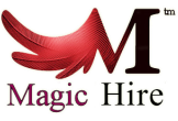 Magic Hire Ltd | Sound & Light | Wedding LED Decorations